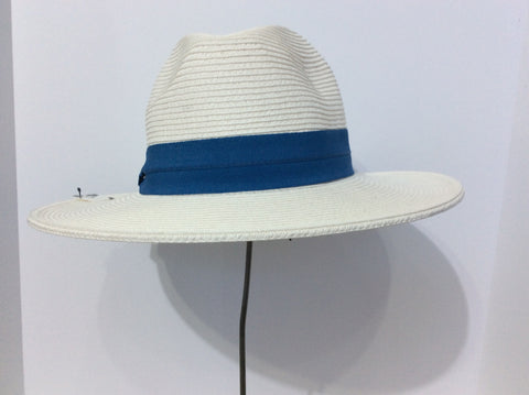 Perfect Summer Fedora Hat