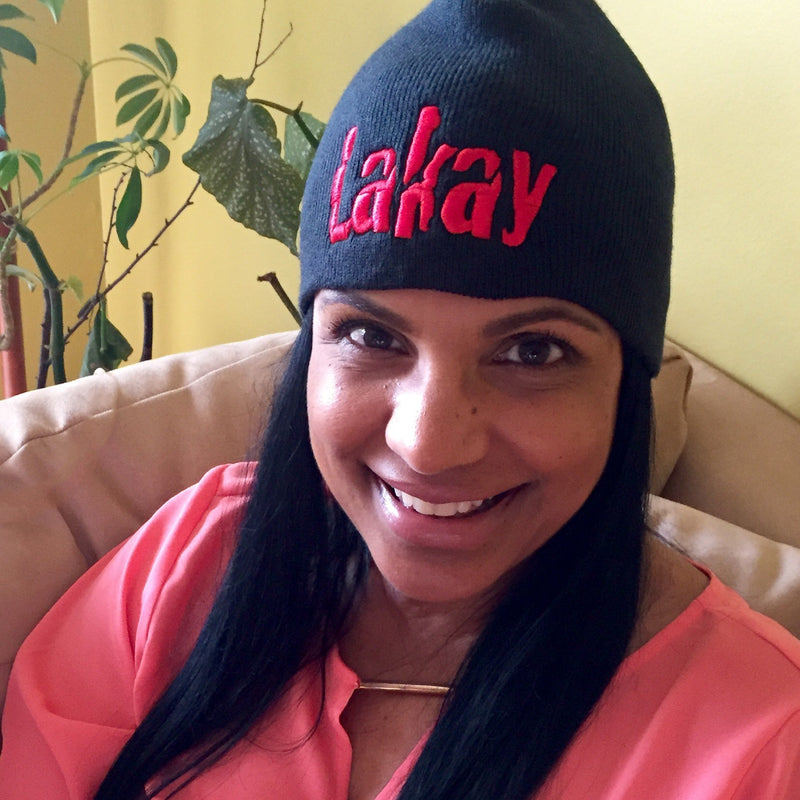 Lakay Evolution Skully has touched down.