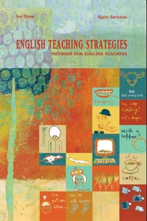 English teaching strategies: methods for English teachers of 10 to 16-year-olds