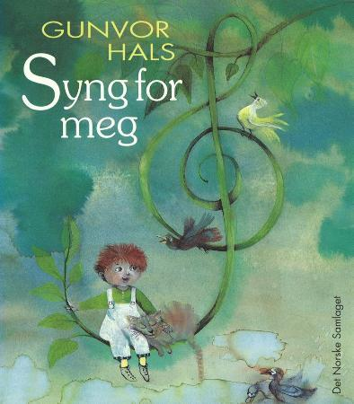 Syng for meg