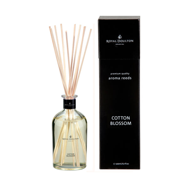 Cotton Blossom Reed Diffuser
