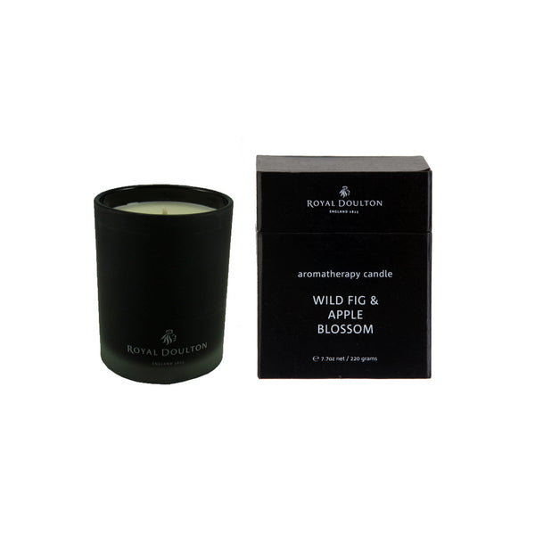 Wild Fig & Apple Blossom Candle