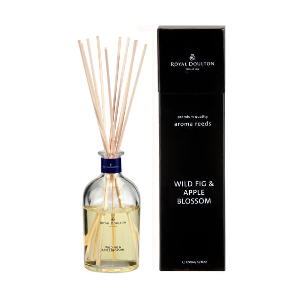 Wild Fig & Apple Blossom Reed Diffuser