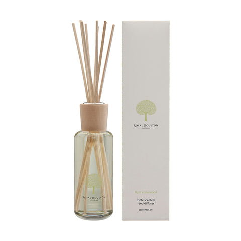 Fig & Cedarwood Mini Reed Diffuser