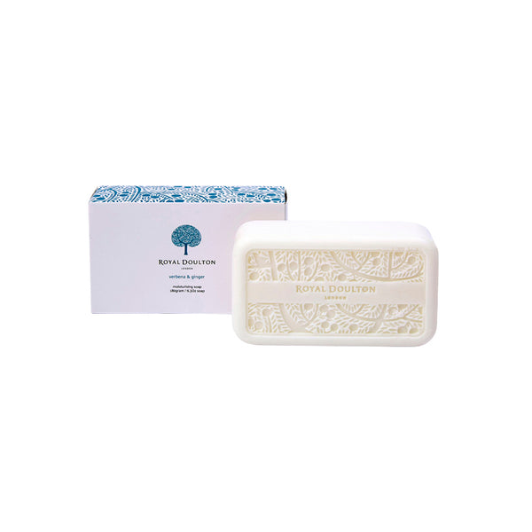 Verbena & Ginger Soap