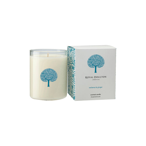 Verbena & Ginger Candle