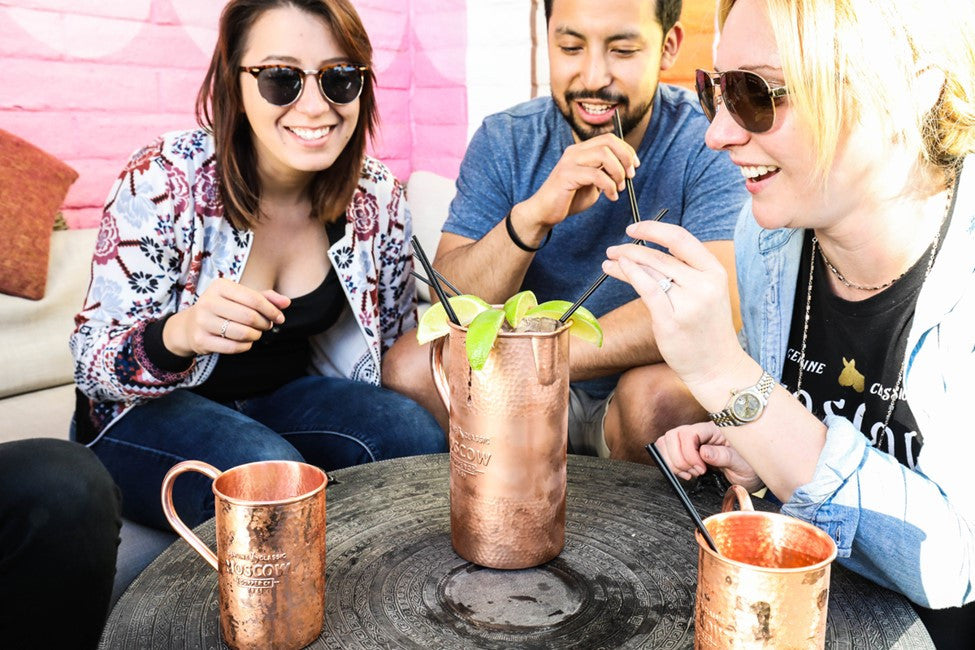 Mule Lovers Rejoice As The Mega Mule Challenge Sweeps Across the Nation