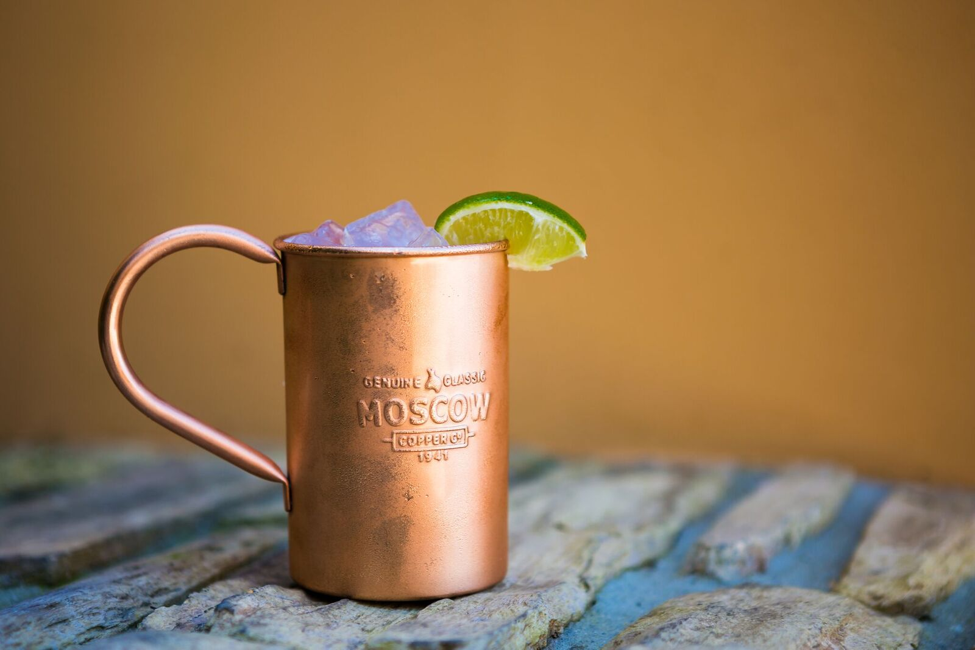 National Moscow Mule Day: Join Us As We Celebrate 75 Years of History