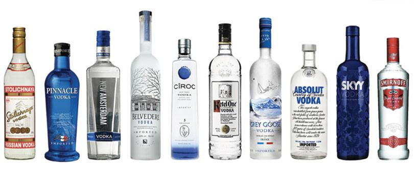 What's The Best Vodka For Moscow Mules?