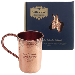 Moscow Copper Co. Mug w/ Gift Box