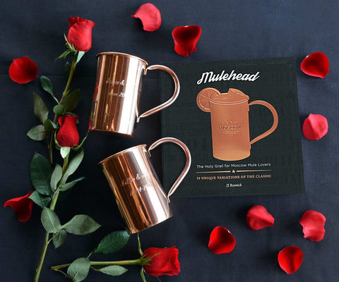 The perfect romantic gift ideas