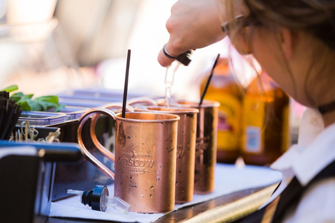 Moscow Mule Mugs: The Perfect PH Balance For The Best Flavor