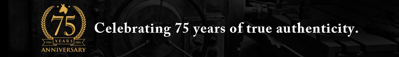 Celebrating 75 Years of the Mule - Shop Now!