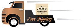 Free Shipping on 8-Packs