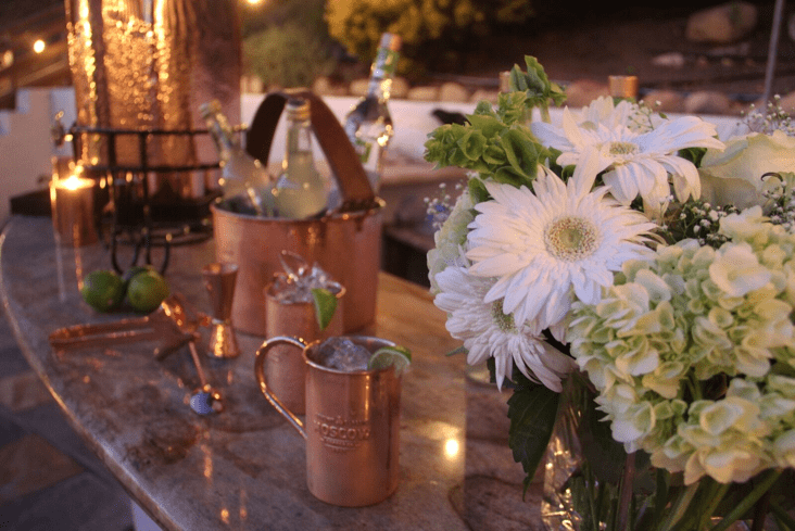 The Perfect 7th Anniversary Present: Give the Gift of Copper Mugs