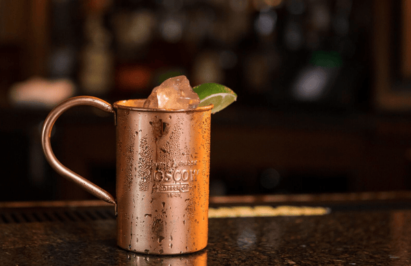 Copper Mugs: The Science Behind The World's Coldest Mug