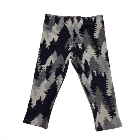 Leggings - Camo Bears