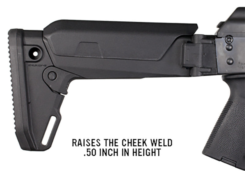 "Magpul AK 0.50"" CHEEK RISER Flat Dark Earth"