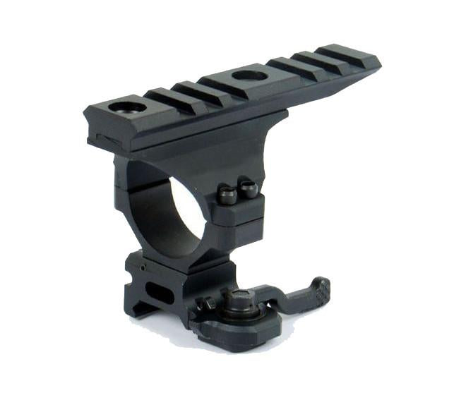 Qucik Release 30mm Scope Rail Mount