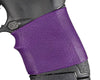 Hogue Handall Jr Pistol Grip Sleeve - Purple - Rifleworks Shooting Accessories