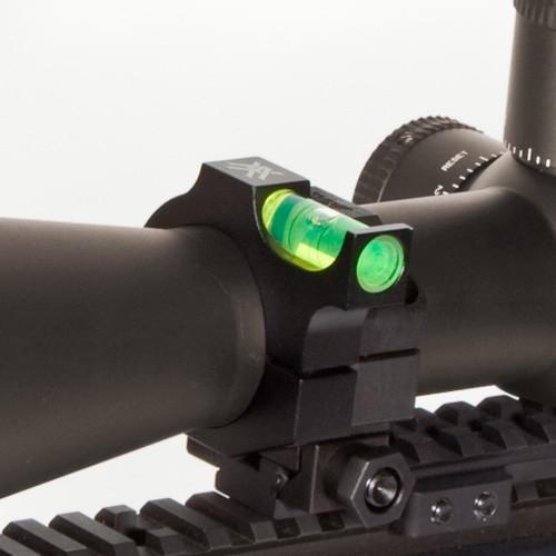 Vortex Riflescope Bubble Level For 34mm Tube - Rifleworks Shooting Accessories
