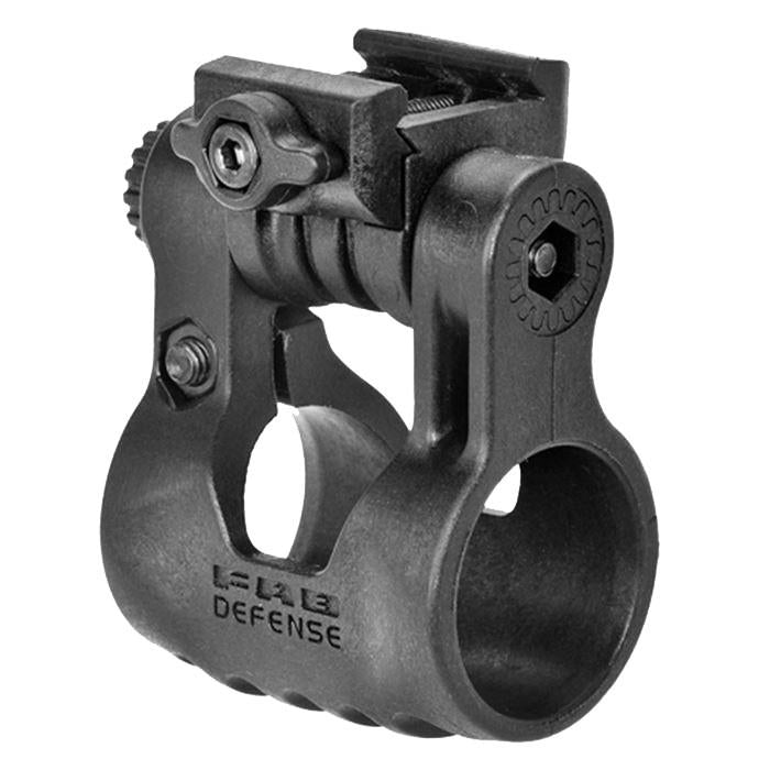 FAB Defense PLR Adjustable Light Mount - Rifleworks Shooting Accessories