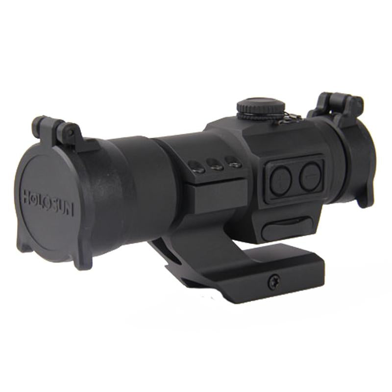 Holosun TUBE HS406A Red Dot Sight - Rifleworks Shooting Accessories