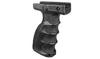 FAB Defence Quick Release Ergonomic Foregrip AG-44-S - Rifleworks Shooting Accessories