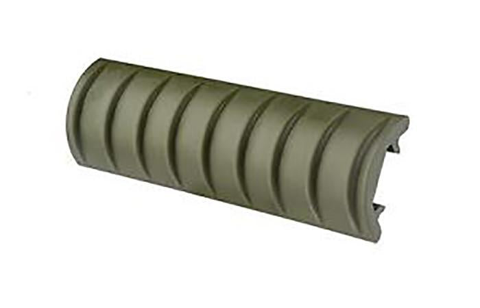 FAB Defense RC Full Picatinny Rail Covers pk of 3 - Olive Drab Green