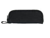 "Hogue Gear Medium Folder Zipper Knife Pouch Black 2"" tall X 4 3/4"" long"
