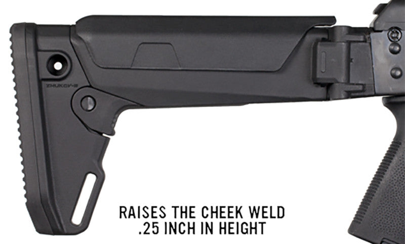 "Magpul AK 0.25"" CHEEK RISER Flat Dark Earth"