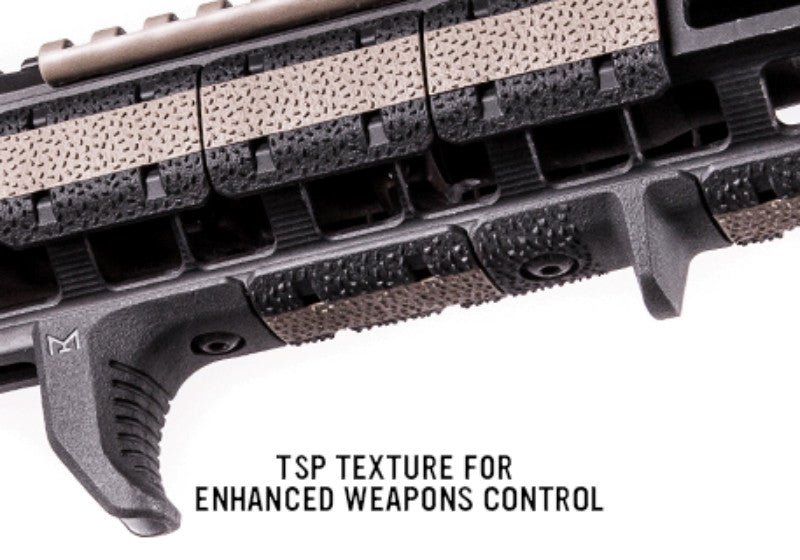 Magpul M-Lok Hand Stop Kit - Black - Rifleworks Shooting Accessories
