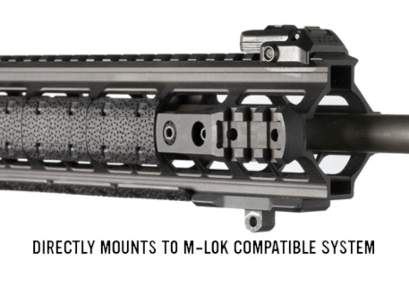 MAGPUL M-LOK™ Cantilever Rail/Light Mount, Polymer