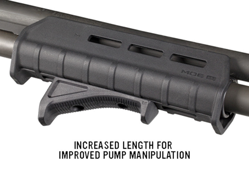 Magpul MOE® M-LOK™ Forend for Mossberg® 590/590A1 - Gray