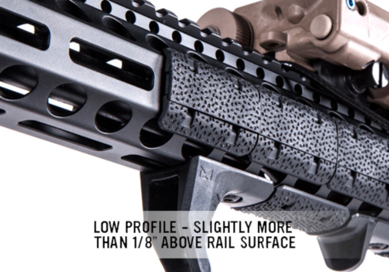 Magpul M-LOK™ Rail Cover, Type 2 Flat Dark Earth