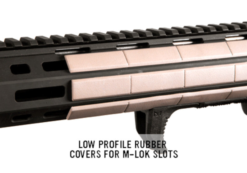 Magpul M-LOK™ Rail Cover, Type 1 Gray