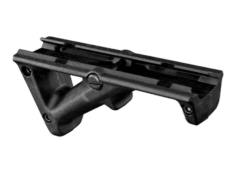 MAGPUL AFG-2® - Angled Fore Grip 1913 Picatinny - Black - Rifleworks Shooting Accessories