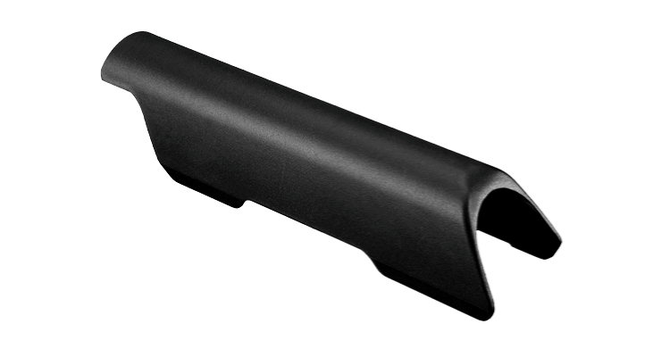 "Magpul CTR®/MOE® 0.25"" Cheek Riser 1/4"" Size 1 Black - Rifleworks Shooting Accessories"