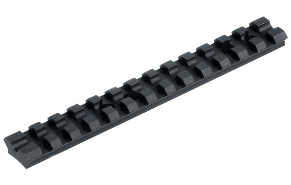 Leapers UTG Mossberg 500 Shotgun Top Rail Mount - Rifleworks Shooting Accessories
