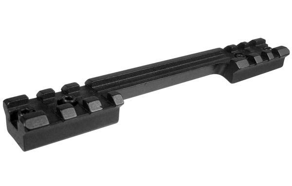Leapers UTG Scope Mount for Remington 700 Short Action Rifle, Steel - Rifleworks Shooting Accessories