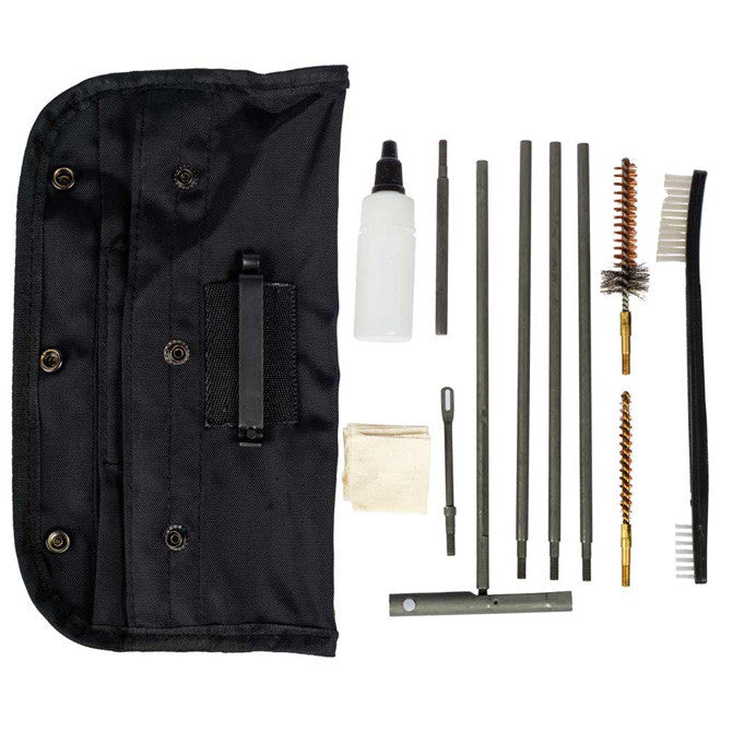 Field Cleaning Kit 556/223 - Black
