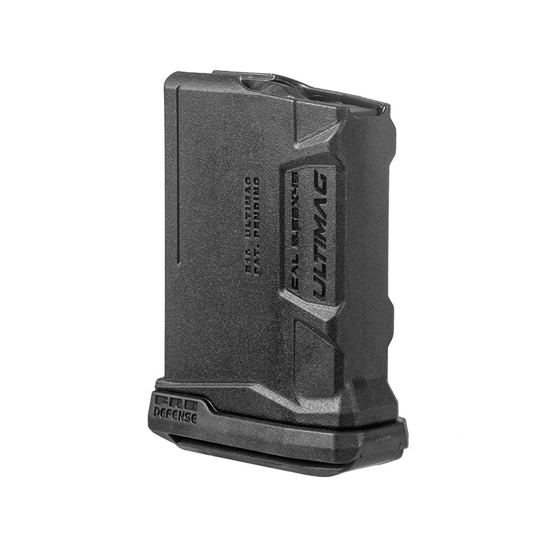 FAB Defense Ultimag 10R AR15 10 Rounds Polymer Magazine 5.56 .223 - Rifleworks Shooting Accessories