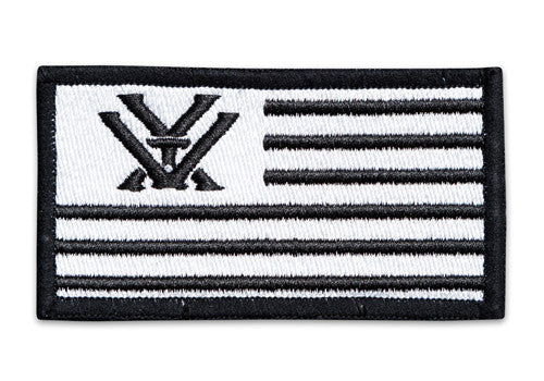 Vortex Vortex Nation Velcro Patch