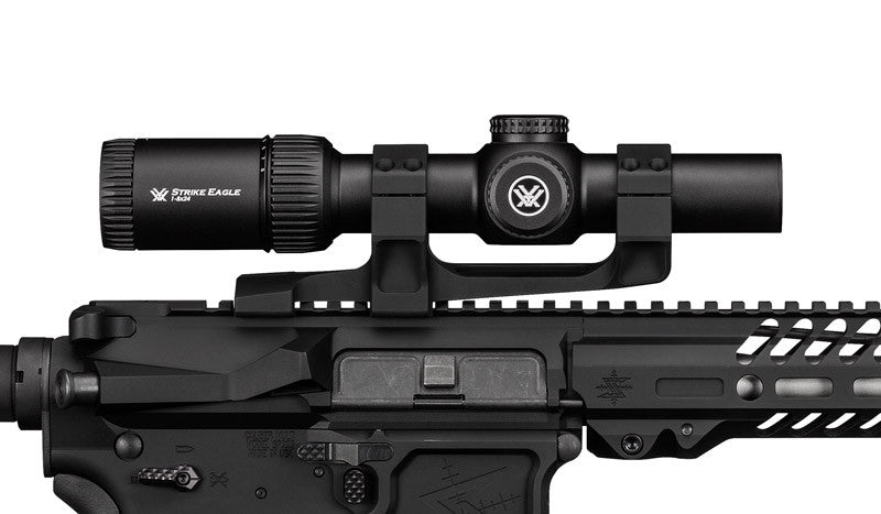 Vortex Strike Eagle 1-8x24 Riflescope