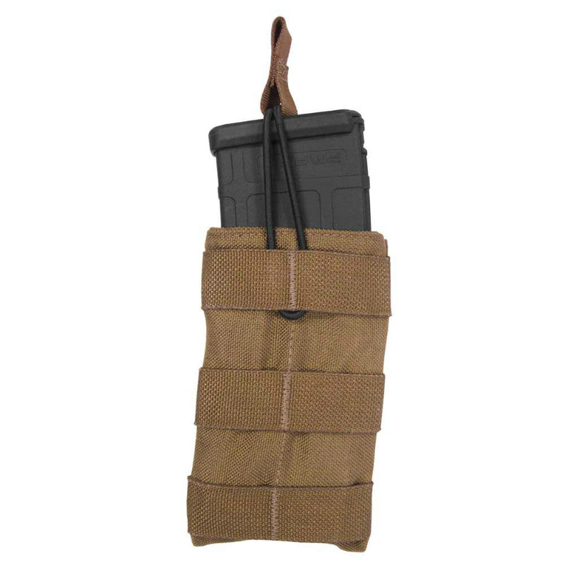Single Speed Load™ Molle Rifle Magazine Pouch - Coyote