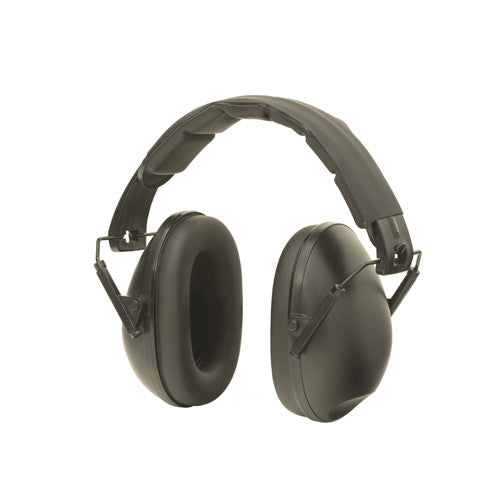 COMPACT PRO EAR MUFFS NRR 21 - Rifleworks Shooting Accessories