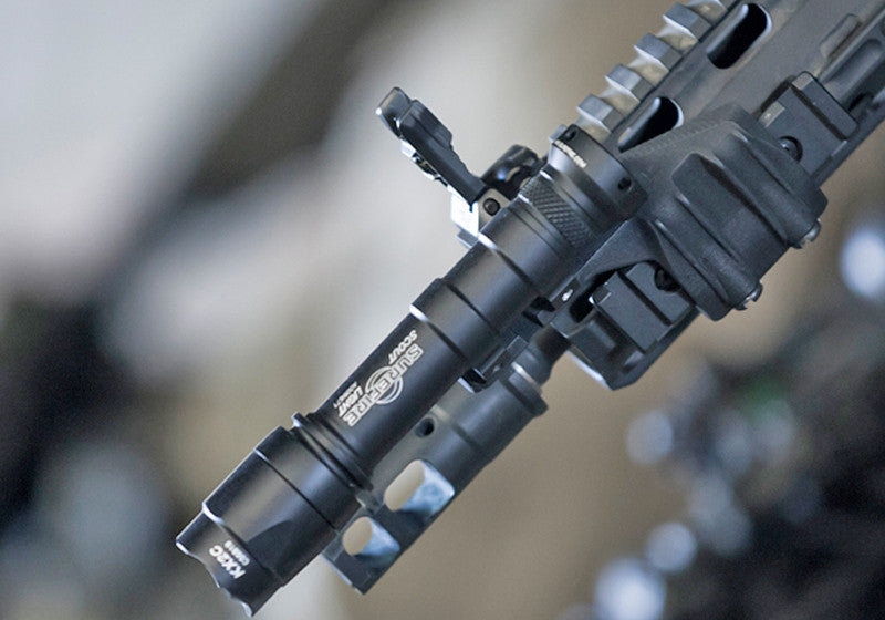 MAGPUL RAIL LIGHT MOUNT, RIGHT 1913 PICATINNY