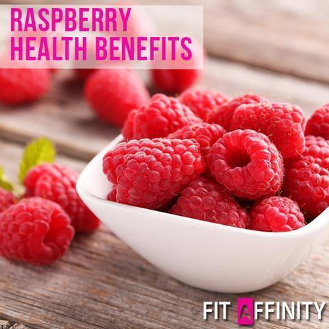 Raspberry Health Benefits