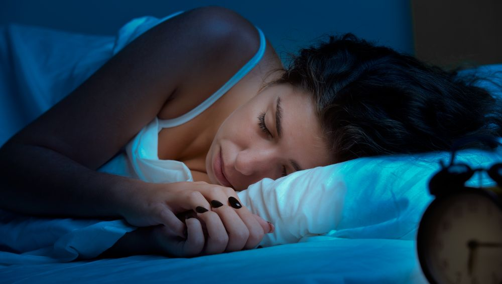 Metabolism eating and sleep