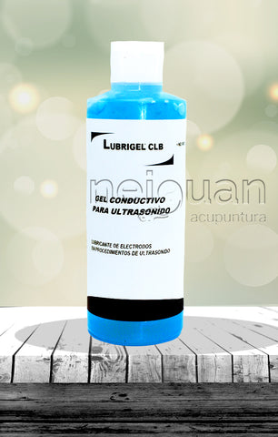 GEL CONDUCTOR PARA ELECTRODOS/ULTRASONIDO 250ML
